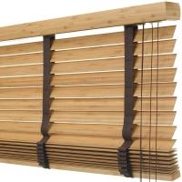 stores en bambou lamelles 35mm 500mm x 1000mm sur mesure en. Black Bedroom Furniture Sets. Home Design Ideas